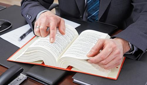 <h5>Services juridiques<BR>d'entreprises</h>